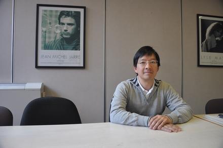 Richard Phan